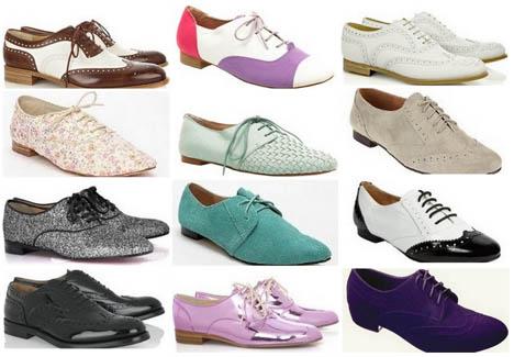 dicas para usar sapatos oxford 1 Dicas de como usar sapatos Oxford