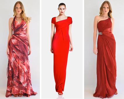 veja alguns modelos de vestidos para madrinha de casamento que