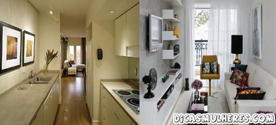 decoracao de ambientes pequenos simples:Aprenda a deixar um ambiente pequeno bem decorado e aconchegante