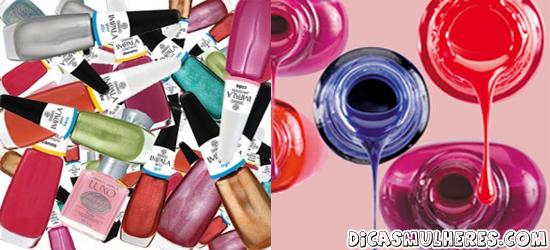 esmalte combinando com roupa Aprenda a combinar cores de esmalte com as cores das roupas
