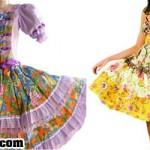 vestidos-para-festa-junina