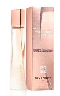 Perfume Vig Hiver Givenchy PERFUMES FEMININOS PARA O VERÃO
