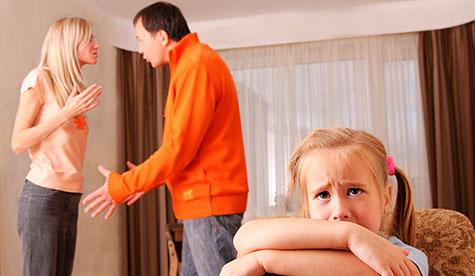 COMO SE COMPORTAR PERANTE UM DIVORCIO