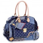 LOUIS VUITTON TRIBUTE PATCHWORK BAG
